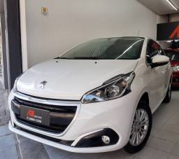 Peugeot 208 / 1.2 Active Pack Ano: 2017 Apenas 32 mil km