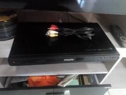 Vendo DVD Philips com controle
