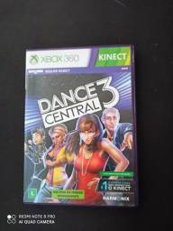 Central dance Xbox