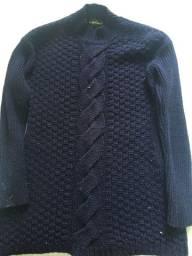 Vendo blusa para inverno