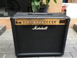 Marshall inglês jcm600 falante heritage