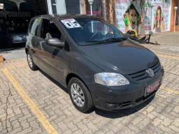 VW Fox 1.0 Flex