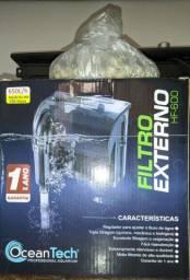 Filtro externo Oceantech HF-600