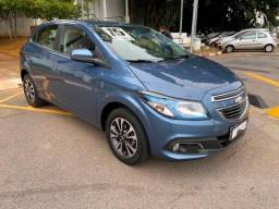 Chevrolet Onix 1.4 Mpfi LTZ 8V Flex 4P Manual 2015