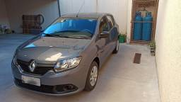 Sandero Authentic 1.0 12v 2019