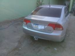 Civic 2008 com gnv