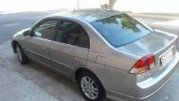 Civic 2005 LXL automático