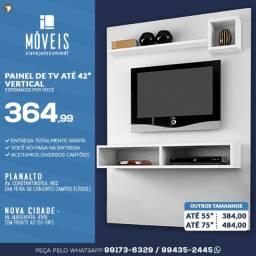 Modelos a partir de R$ 364,00 100% MDF / Painel de sala modelos vertical