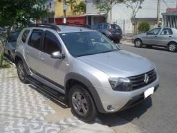 Renault Duster 2014 Dynamique Tech Road 4x2 Aut. 2.0 flex