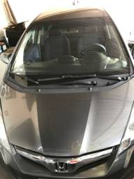 Honda Fit 1.4 LX Flex 12/13