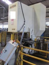 Prensa Excêntrica Jundiai 160 toneladas