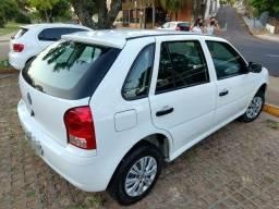 Vendo Volkswagen gol 1.0 mi ecomotion 4P- unico dono