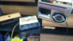 ?vendo radio antigo todos foncionando e bem conservado