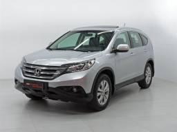 Honda CR-V 2.0 EXL 2014