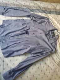 Camisa botão Colcci