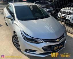 Chevrolet Cruze LTZ aut 2018 1.4 turbo