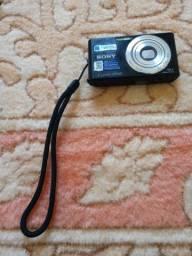 Câmera digital Sony Cyber-Shot 14.1