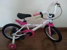 Bicicleta Btwin Aro 16 Doctor Girl