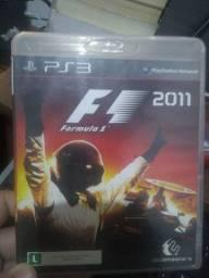 Fórmula 1 2011 - PS3