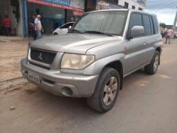 Pajero TR4 2004 filé