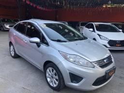 Ford - New Fiesta Sedan 1.6 2011
