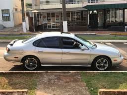 Vendo ou troco Ford Taurus 97 completo cambio automático