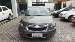 Chevrolet Cobalt Ltz Aut 2014