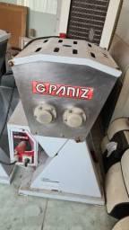 Amasseira semirrápida G Paniz AM15 15kg