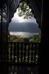 Chalé com garagaem, kitinete, terraço e terreno ilha da madeira itaguaí aceito propostas