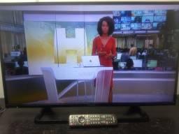 Tv 40 led Panasonic completa
