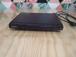 DVD Sony SR320