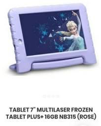Vendo tablet infantil