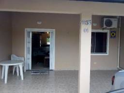 Casa em Itapoá com ar condicionado e wifi