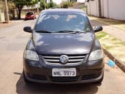 VW Black Fox