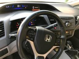 Honda Civic LXR 2.0 14/15