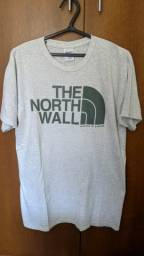 Camiseta Game of Thrones North Wall
