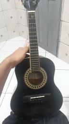 Vendo ou troco ukulele!