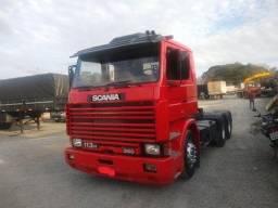 Scania 113 360 novissima