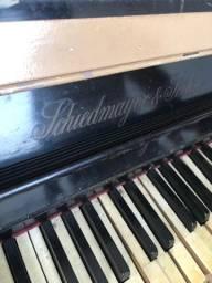 Piano - pra reformar ou retirar peças