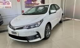 Corolla XEI 2019 AUT+Couro+Multmidia 9MilKM