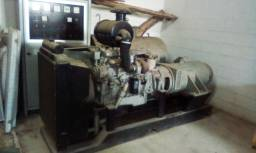 Gerador de energia de 150 kva