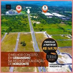 Loteamento Terras Horizonte #$%¨&
