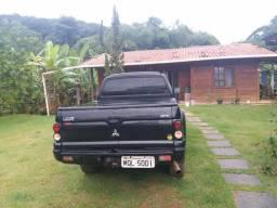 L200 HPE Sport Automatica. R$ 42000,00, troco por Renault duster