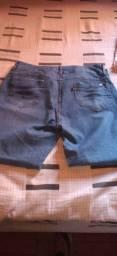 Dois Jeans 46 feminina