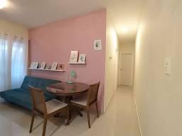 Apartamento térreo , Condomínio Total Ville Tocantins