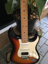 Fender guitarra