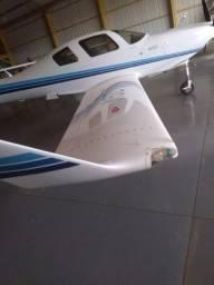 Aeronave Lancair IV - 2003