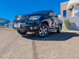 Chevrolet/S10 LTZ - Diesel - 4x4