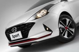 Hyundai Hb20 1.0 Sport TGDI Flex Aut