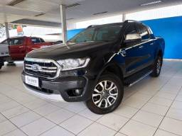 FORD RANGER LIMITED CABINE DUPLA 4A32C